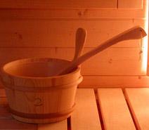 Sauna-monologII