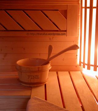 Das Ender der Sauna-Monologe