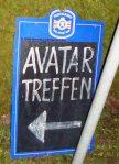 Zum Avatar-Treffen