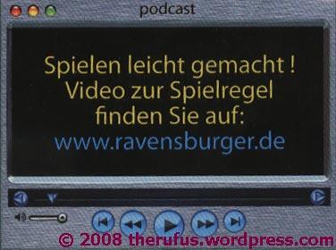 irgendwo dort ist der Ravensburger Podcast