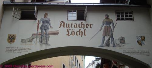 Auracher Löchl