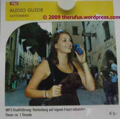 MP3 guide