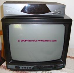 TV mit SAT in Tirol