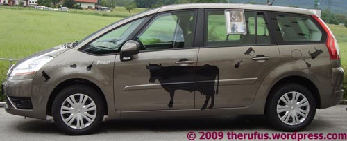 Wagners Kuh